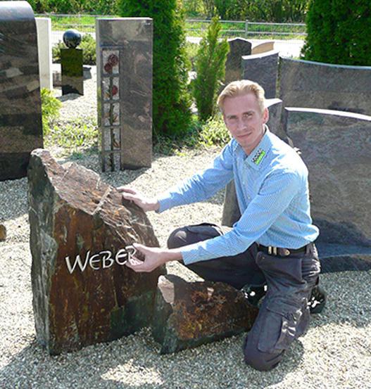 Steinmetz Kai Schrade