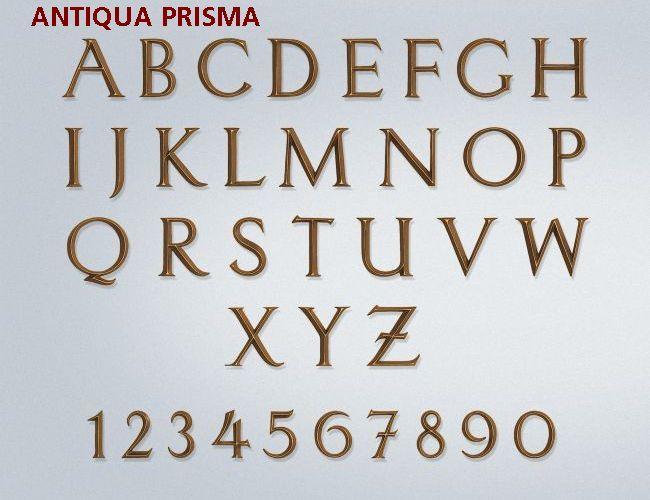 Antiqua Prisma